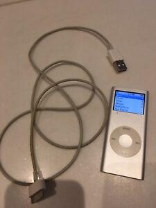 Apple iPod nano 2GB