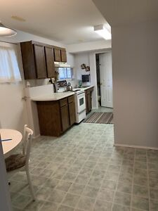 Furnished 1BDRM basement suite in Castlegar! $850 incl utilities