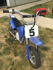 Kids Razor Dirtbike
