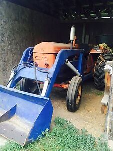 Nuffield Tractor for sale