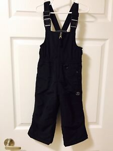 Landsend Squall winter snowpants. Size 2 T
