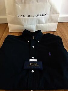 Ralph Lauren Polo Shirt Mens Doncaster Manningham Area Preview