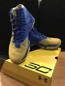 Under Armour 2.5 Curry Basketball Shoes