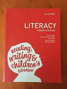 Literacy - reading, writing & children's literature Appin Wollondilly Area Preview