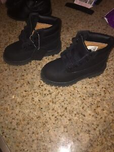Timberland for kids size 8 enfants