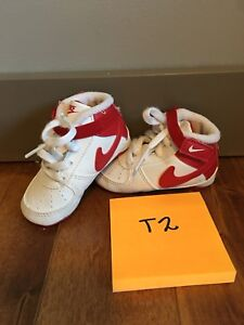 Nike T2 Baby Shoes