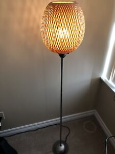 Floor lamp - perfect for mood lighting