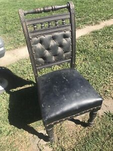 Antique chair Mittagong Bowral Area Preview