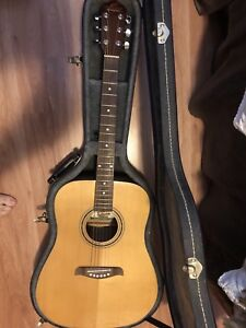 Oscar Schmidt Acoustic Guitar for Sale