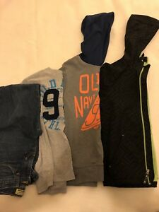 Lot - Boys Clothing