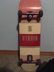"""8"""" Studio Skateboard"""