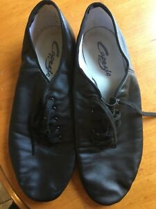Capezia Dance Shoes SIZE 11.5