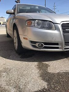 Audi A4 Price Reduced