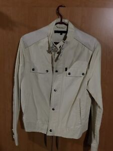 Men's large Massimo Rubini jacket