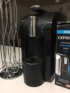 Aldi Expressi coffee machine lots of freebies Plumpton Blacktown Area Preview