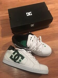 Brand new DC skate shoes