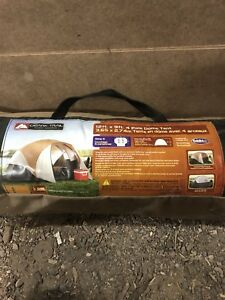 Ozark trail tent 14x12