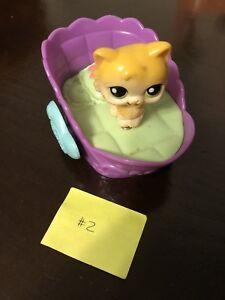Littlest Pet Shop - lots a vendre