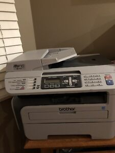 Brother All in One Printer, Scanner, Fax MFC-7440N