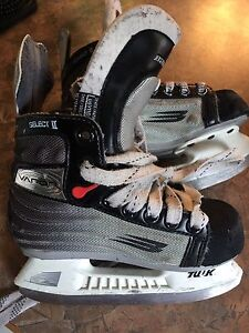 Bauer Vador 11D youth