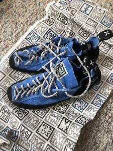 Five Ten Spire Climbing shoes