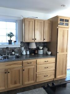 """""""SOLD"""" Kitchen Cabinets for Sale """"SOLD"""" pending pick up"""