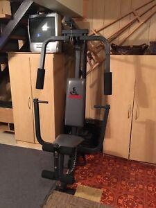 WEIDER Home Workout Machine