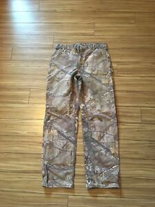Men's Carhartt, Levi, and Silver Jeans for sale