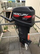 1997 Mercury 20HP 2 stroke motor Westbrook Toowoomba Surrounds Preview