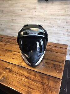 Icon Variant Construct Helmet for Sale *Mint Condition*