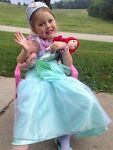 The Princess & The Peanut