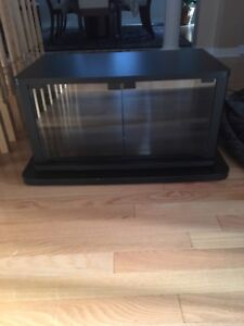 Tv Stand, Gaming/Audio Cabinet