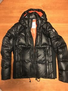 2017 Moncler Grenoble Jacket Men size 3 medium