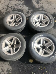 IROC RIMS FOR SALE