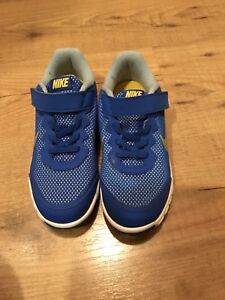Nike Running Shoes Size 1Y