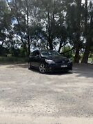 Ford Focus XR5 Turbo Raworth Maitland Area Preview