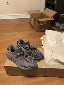 AUTHENTIC BRAND NEW YEEZY BOOST 350 V2 beluga 2.0 (DEADSTOCK)