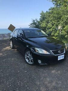 2006 Lexus IS 350 - RWD