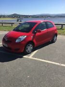 2010 Toyota Yaris YR 3 Door Auto Pacific Pines Gold Coast City Preview