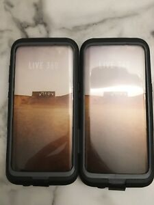 Samsung Galaxy S8 LifeProof Case