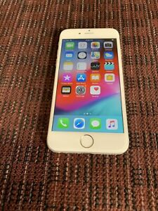 iPhone 6 16GB Silver**New Screen and Battery**