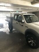 2007 Ford Ranger Turbo Diesel Revesby Bankstown Area Preview