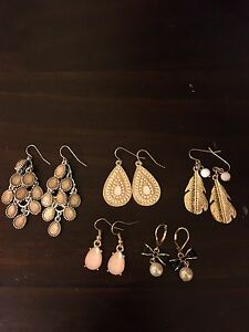 Earrings fashion Clearview Port Adelaide Area Preview