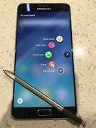 Samsung Galaxy Note 5 32GB In Perfect Condition Chermside Brisbane North East Preview