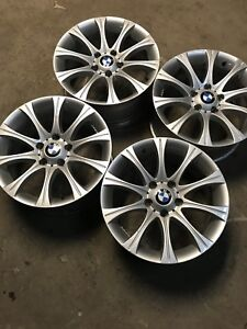 Mags 17 pouces 5x120 BMW - ACURA MDX - TL - RL - ZDX