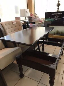 Brand New Lifting Coffee Table