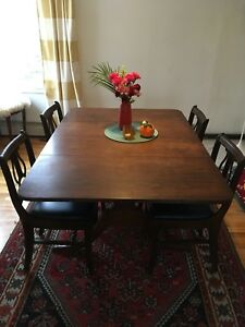 Antique / vintage dining set