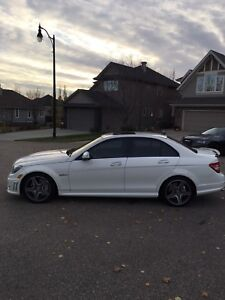 2009 Mercedes C63 AMG for Sale