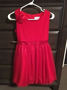 Girls - American Girl Sparkle Party Dress