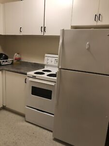 Lease transfer of big one bedroom apartment
